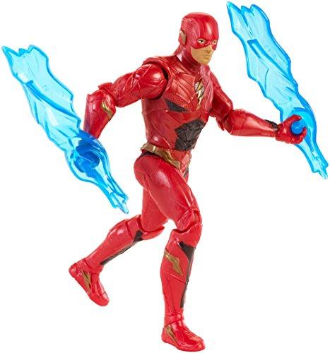 Justice League  FNY56   Basis Figur The Flash, 15 cm
