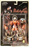 *Vintage* DEVIL MAY CRY Actionfigur JESTER as RED CLOWN!