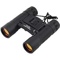 Tiny Deal Compact 10x25 Mini Binoculars Telescope Sports Hunting Camping Survival Kit - Black