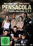 Pensacola: Flügel aus Stahl, Staffel 1.1 [Alemania] [DVD]