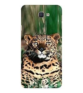 EPICCASE Cheetah Mobile Back Case Cover For Samsung Galaxy J7 Prime (Designer Case)