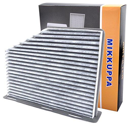MIKKUPPA 1K1 819 653A Ersatz Innenraumluftfilter Plus Aktivkohle Pollenfilter