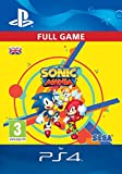 Sonic Mania Standard Edition [PS4 Download Code - UK...