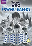 Doctor Who - The Power of the Daleks [DVD] [2016]