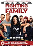 Fighting With My Family [DVD] [2019]
