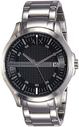 51Fz8bGDO4L - Armani AX2103 Hampton Mens watch