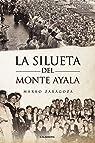 LA SILUETA DEL MONTE AYALA par Zaragoza