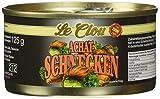 Dunekacke & Wilms Achat-Schnecken Circa 2 Dtzd. 200 g, 1er Pack (1 x 0.2 kg)