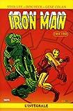 Iron Man l'Intégrale - 1964-1966