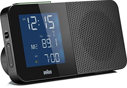 Braun BNC010 Radio-Funkwecker