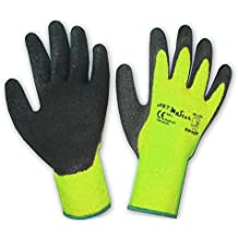 Kälteschutz Neopren Schutzhandschuh Größe XXL Winter-Arbeitshandschuh-e