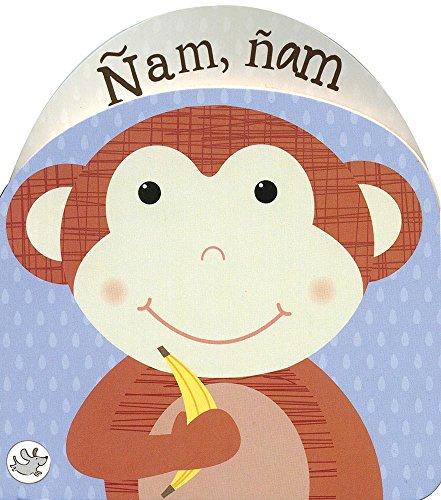 Ñam, Ñam (Little Learners)