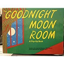 The goodnight moon room (A Pop-up book) by Margaret Wise Brown (1984-08-01)