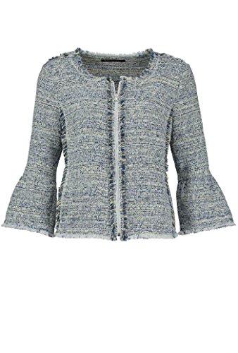 Expresso Edsel Damen Blazer Jacke Tweed (Damen Tweed Blazer)