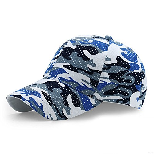 gadiemenss-sports-hat-breathable-outdoor-run-cap-camo-baseball-caps-shadow-structured-hats-blue