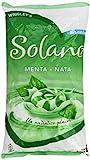 Solano - Menta y nata - Caramelos sin azúcar - 900 g