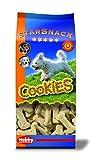 Bild: Nobby 69915 StarSnack Cookies Duo Bones Karton 10 kg