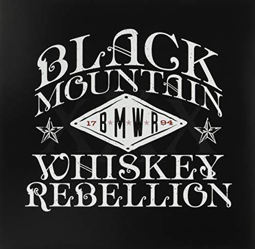 Black Mountain Whiskey Rebellion [Vinyl LP]