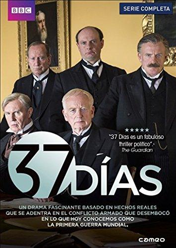 37 días [DVD] 51FzG6Td26L