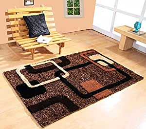 Innovative EDGE carpets for bedroom