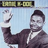 Songtexte von Ernie K-Doe - Here Come the Girls!