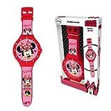 Minnie Mouse Reloj Pared (Suncity MID301917)