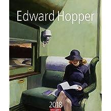 Edward Hopper - Kalender 2018
