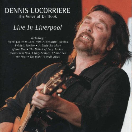Live In Liverpool