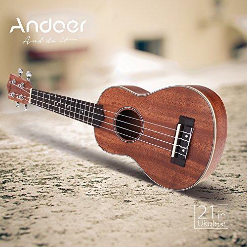Andoer-21-Compacto-Ukelele-Ukelele-Hawaiano-Caoba-Aquila-Rosewood-Fretboard-Puente-Soprano-Instrumento-de-Cuerdas-4-Cuerdas