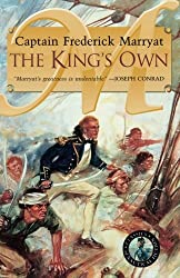 The King's Own (Classics of Naval Fiction) (Classics of Nautical Fiction)
