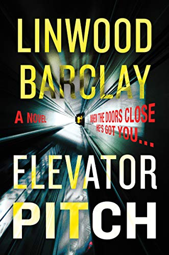 The New York Times bestselling author of A Noise Downstairs and No Time for Goodbye returns with an edge-of-your-seat thriller that does for elevators what Psycho did for showers and Jaws did for the beach—a heart-pounding tale in which a series o...