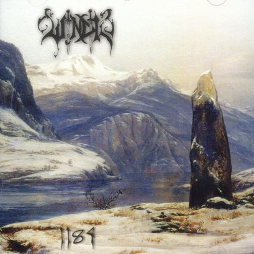 Windir: 1184 (Audio CD)