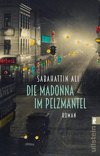 Die Madonna im Pelzmantel: Roman