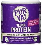 Purya Bio Vegan Protein - Lupinen gekeimt