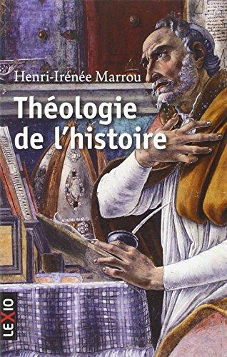Thologie de l'histoire