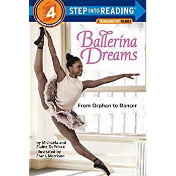 Ballerina Dreams: From Orphan To Ballerina