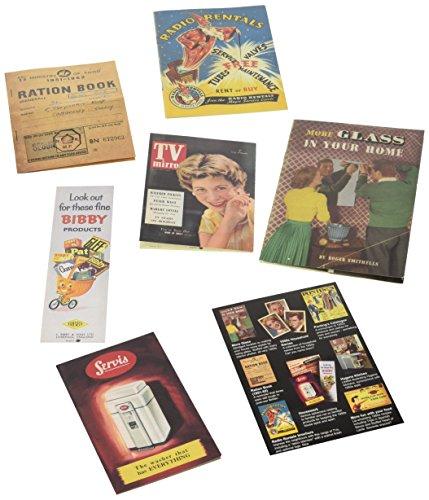 1950s Household Replica Memorabi...