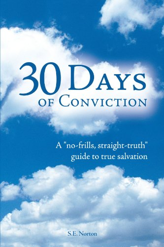 30 Days of Conviction: A