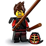 Lego 71019 Minifiguren Ninjago Movie Kai Kendo