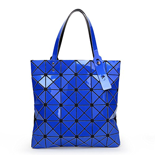 MOGOR, Borsa a tracolla donna blu Blue medium Blue