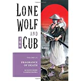 Lone Wolf and Cub Volume 21: Fragrance of Death (Lone Wolf and Cub (Dark Horse))