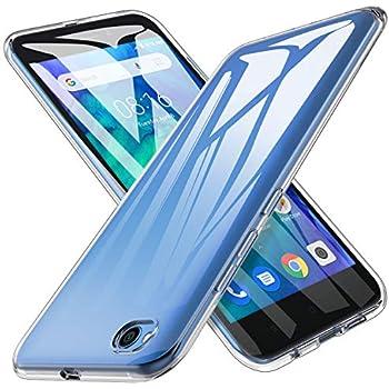 iBetter Coque pour Samsung Galaxy A50, Silicone Ultra Mince Solide, Durable, pour Samsung Galaxy