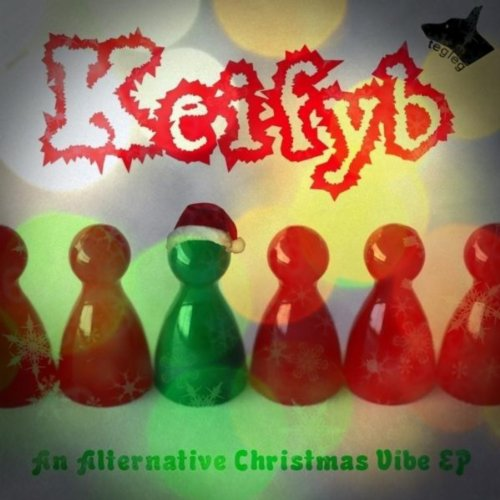 An Alternative Christmas Vibe