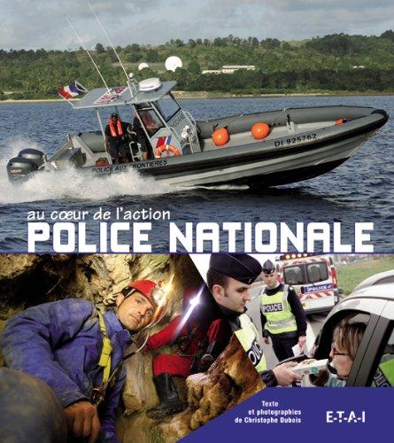 Police nationale par Christophe Dubois