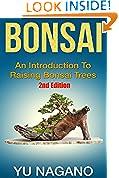#8: Bonsai: An Introduction to Raising Bonsai Trees (2nd Edition) (botanical, home garden, horticulture, garden, landscape, plants, gardening)