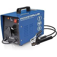 Eléctrica aparato de soldadura 160 Amperios POW462