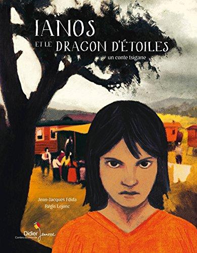 Ianos et le dragon d'étoiles