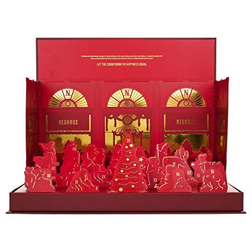 Neuhaus Exclusiver Pop-Up Adventskalender, 1er Pack (1 x 331 g)