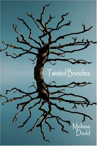 Twisted Branches Cover Image