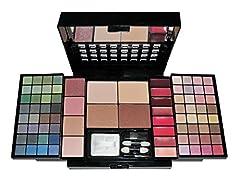Idea Regalo - BriConti, Palette trucchi, Favorite 80 Colours